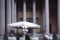 Alfresco - Milano