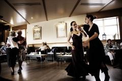 Tea Dance France