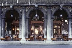 Café Florian St Marks Square Venice