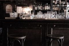 A bar in Amsterdam