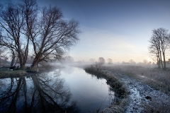 A walk by the Bure