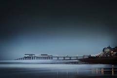 Nocturne No 1 : The pier