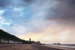 After the storm : Cromer