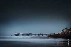 Nocturne No 1 : The pier