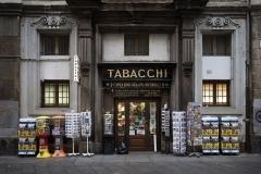 Tabachi : Milano