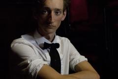 The luminous Tom Gaskin