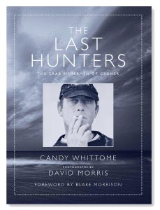 A book called The Last Hunters.