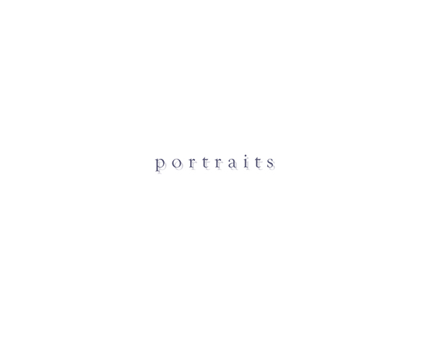 Portraits Copy