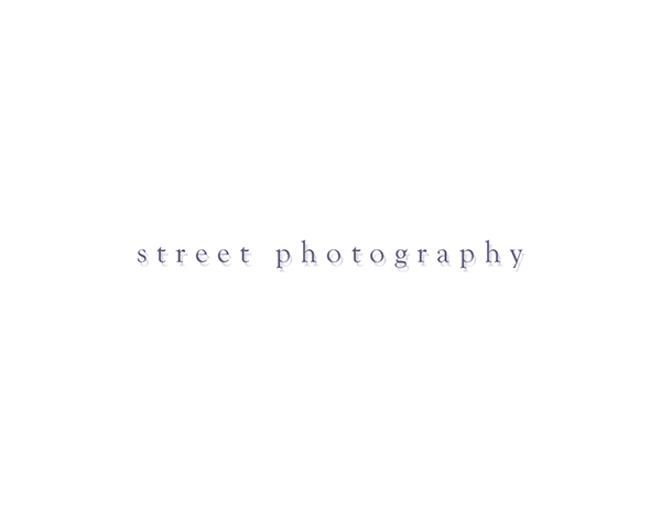 Street Photography Copy