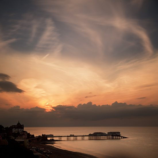 Did Turner Ever Visit Cromer